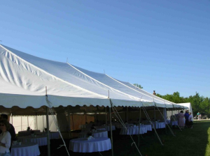Wedding Tent Rentals Kansas City