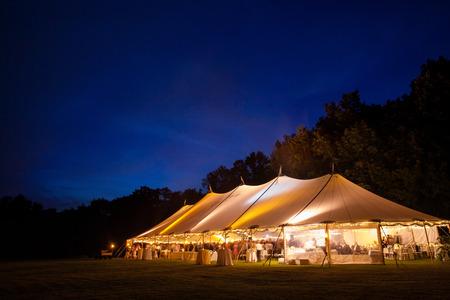 Wedding Tent Rental Companies
