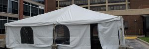 Tent Rental Services in Kansas City