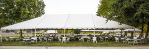 Kansas City Tent Rental Companies